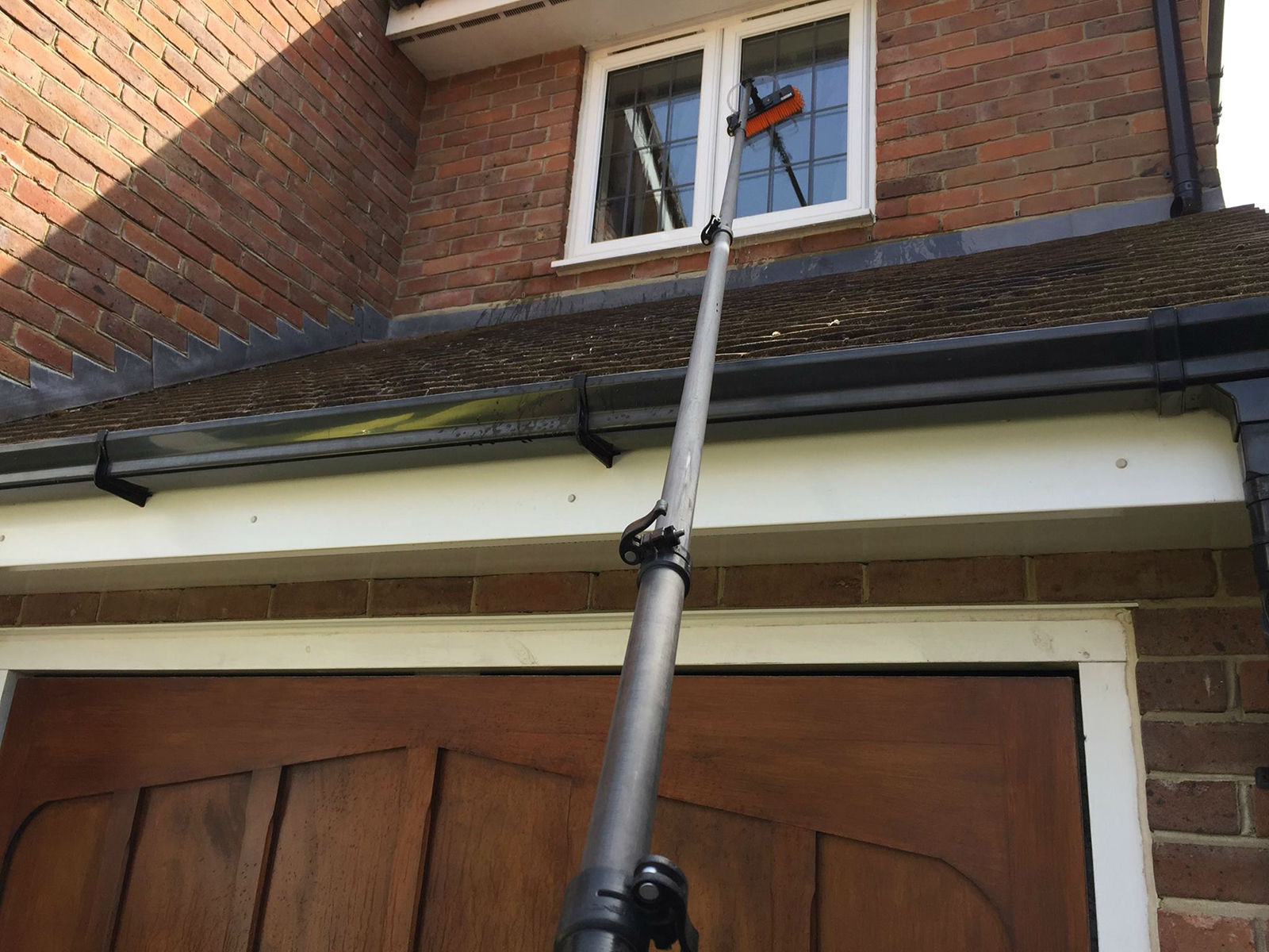 Best window cleaners East Sussex
